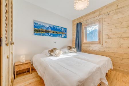 Vacances en montagne Appartement 3 pièces 6 personnes (A19) - Résidence les Balcons Etoilés - Champagny-en-Vanoise - Chambre