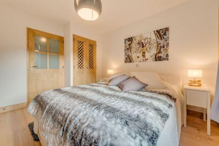 Vacances en montagne Appartement 3 pièces 6 personnes (B08) - Résidence les Balcons Etoilés - Champagny-en-Vanoise - Chambre