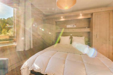Vacances en montagne Appartement 3 pièces 6 personnes (B12) - Résidence les Balcons Etoilés - Champagny-en-Vanoise - Lit double