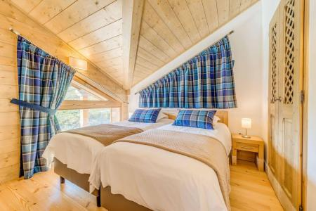 Vacances en montagne Appartement 4 pièces 8 personnes (A13) - Résidence les Balcons Etoilés - Champagny-en-Vanoise - Chambre