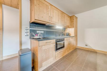 Vacances en montagne Appartement 4 pièces 8 personnes (B03) - Résidence les Balcons Etoilés - Champagny-en-Vanoise - Kitchenette