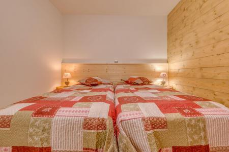 Vacances en montagne Appartement 4 pièces 8 personnes (B21) - Résidence les Balcons Etoilés - Champagny-en-Vanoise - Lit simple