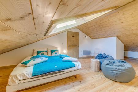 Vacances en montagne Appartement duplex 4 pièces 10 personnes (B24) - Résidence les Balcons Etoilés - Champagny-en-Vanoise - Chambre