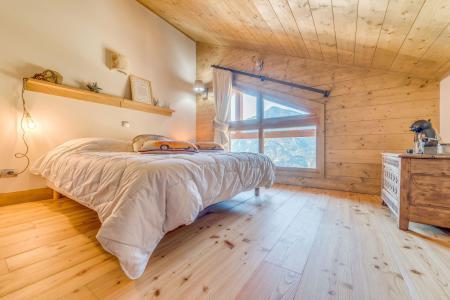 Vacances en montagne Appartement duplex 4 pièces 10 personnes (B24) - Résidence les Balcons Etoilés - Champagny-en-Vanoise - Lit double