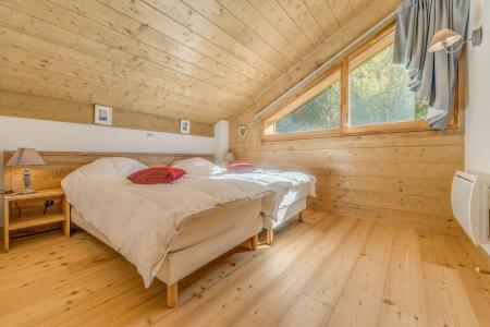 Vacances en montagne Appartement duplex 4 pièces 8 personnes (B20) - Résidence les Balcons Etoilés - Champagny-en-Vanoise - Chambre