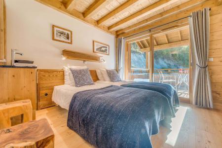 Vacances en montagne Appartement duplex 5 pièces 10 personnes (B25) - Résidence les Balcons Etoilés - Champagny-en-Vanoise - Chambre