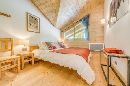 Vacances en montagne Appartement duplex 5 pièces 10 personnes (B25) - Résidence les Balcons Etoilés - Champagny-en-Vanoise - Lit double