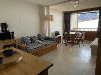 Vacances en montagne Studio 4 personnes (24) - Résidence les Bans - Puy-Saint-Vincent