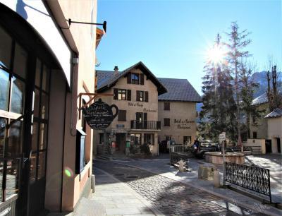 Vacances en montagne Appartement 3 pièces 6 personnes (003) - Résidence les Béraudes - Serre Chevalier