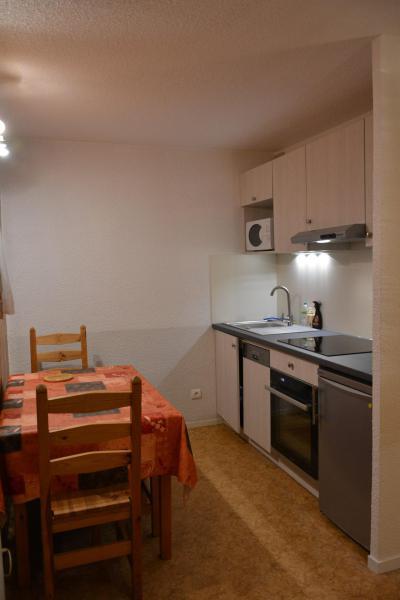 Wakacje w górach Apartament 2 pokojowy kabina 4 osób (29) - Résidence les Bergers - Valloire