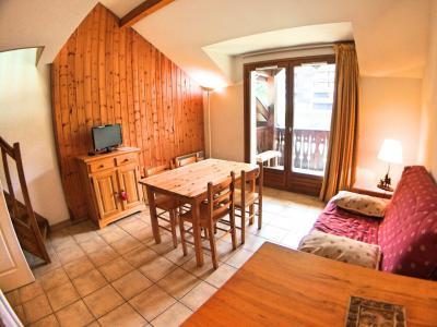 Summer accommodation Résidence les Bouquetins 1