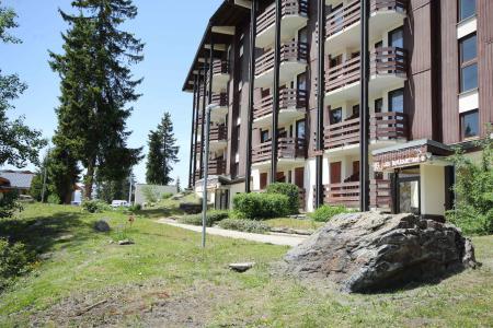 Summer accommodation Résidence les Bouquetins