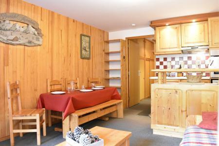Vacances en montagne Studio 4-6 personnes (27) - Résidence les Brimbelles - Méribel