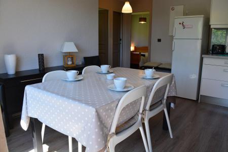 Holiday in mountain resort Logement 1 pièces 4 personnes (CH060-005) - Résidence les Busserolles - Le Grand Bornand