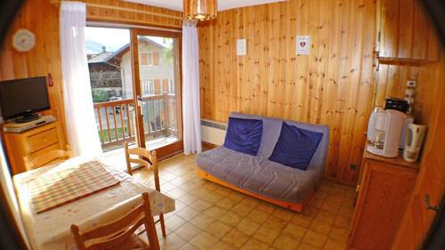 Summer accommodation Résidence les Campannes