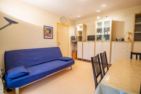 Vacances en montagne Appartement 2 pièces coin montagne 6 personnes (CA52FC) - Résidence les Campanules - La Norma
