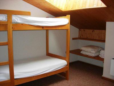 Vacances en montagne Appartement duplex 2 pièces coin montagne 6 personnes (31) - Résidence les Campanules - Châtel