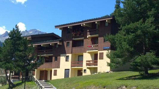 Vacances en montagne Résidence les Campanules - La Norma