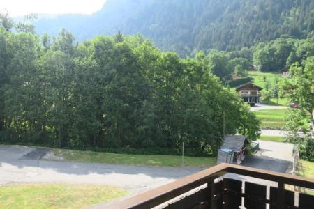 Vacances en montagne Studio coin montagne 4 personnes (19) - Résidence les Campanules - Châtel