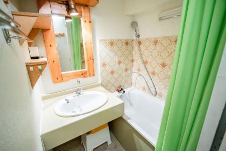 Vacances en montagne Appartement 2 pièces 4 personnes (CA51FC) - Résidence les Campanules - La Norma