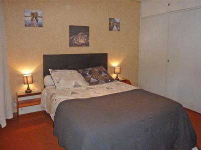 Holiday in mountain resort 2 room apartment sleeping corner 6 people (026) - Résidence les Carlines - Les Orres