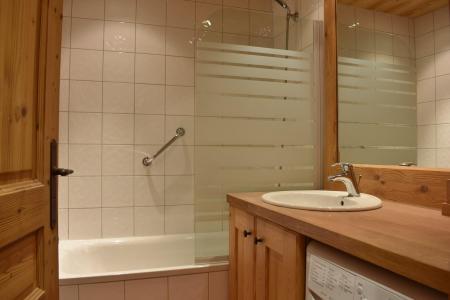 Vacances en montagne Appartement 2 pièces 5 personnes (D16) - Résidence les Carlines - Méribel