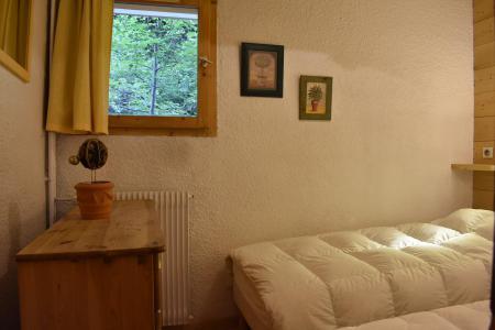 Vacances en montagne Appartement 2 pièces 4 personnes (E7) - Résidence les Carlines - Méribel