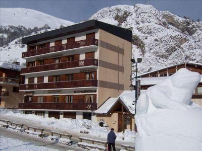 Wakacje w górach Résidence les Cassettes - Valloire