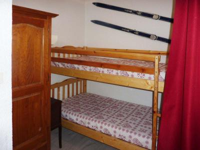 Holiday in mountain resort 2 room apartment sleeping corner 5 people (052) - Résidence les Cembros - Les Orres