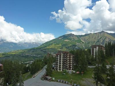Holiday in mountain resort 2 room apartment 6 people (068) - Résidence les Cembros - Les Orres