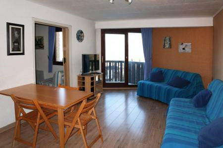 Holiday in mountain resort 2 room apartment 6 people (042) - Résidence les Cembros - Les Orres