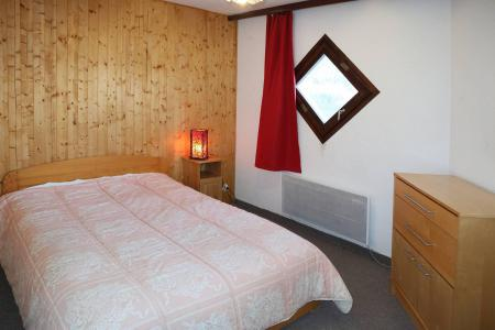 Holiday in mountain resort 2 room apartment 6 people (069) - Résidence les Cembros - Les Orres