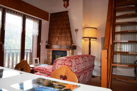 Summer accommodation Résidence les Chalets