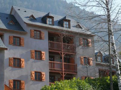 Vacances en montagne Résidence les Chalets d'Estive - Cauterets