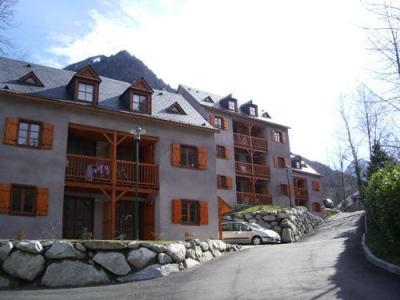 Location Residence Les Chalets D'estive