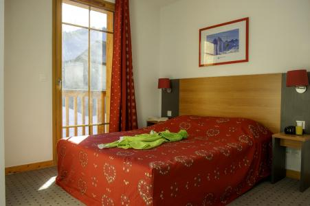 Vacances en montagne Résidence les Chalets de Belledonne - Saint Colomban des Villards - Chambre