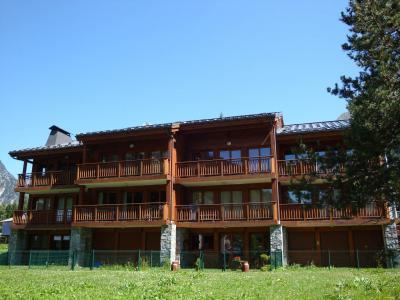 Summer accommodation Résidence les Chalets de Napremont