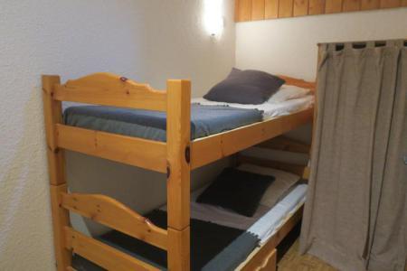 Vacances en montagne Appartement 2 pièces 5 personnes (B24) - Résidence les Chalets de Perthuis - Châtel - Lits superposés