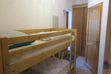 Vacances en montagne Appartement 2 pièces 6 personnes (A18) - Résidence les Chalets de Perthuis - Châtel - Lits superposés