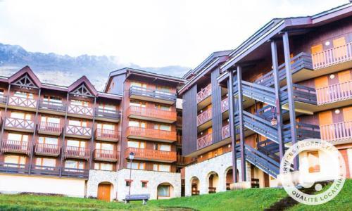 Location à Valmorel, Résidence les Chalets de Valmorel - Maeva Home