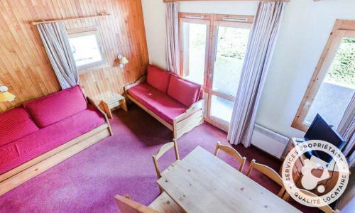 Location Valmorel : Résidence les Chalets de Valmorel - Maeva Home été