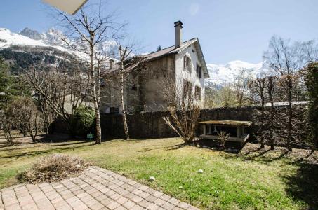Vacances en montagne Appartement 2 pièces 4 personnes - Résidence les Chalets du Savoy - Colorado - Chamonix