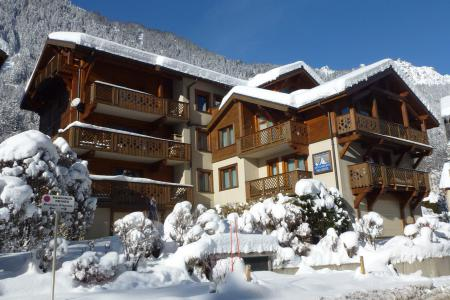 Vacances en montagne Résidence les Chalets du Savoy - Kashmir - Chamonix