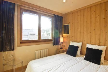 Vacances en montagne Appartement 3 pièces 6 personnes (Volga) - Résidence les Chalets du Savoy - Kashmir - Chamonix