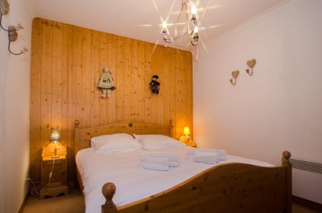 Vacances en montagne Appartement 3 pièces 4-5 personnes (Simba) - Résidence les Chalets du Savoy - Kashmir - Chamonix - Chambre