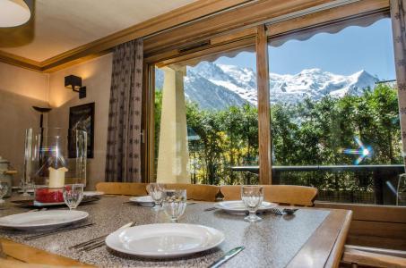 Vacances en montagne Appartement duplex 6 pièces 10-12 personnes (Kashmir) - Résidence les Chalets du Savoy - Kashmir - Chamonix - Logement