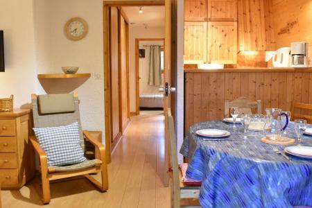 Holiday in mountain resort 3 room apartment 6 people (M1) - Résidence les Chandonnelles I - Méribel - Accommodation