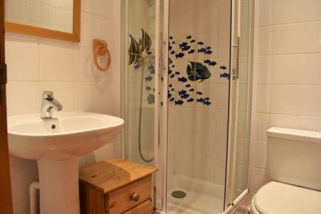Vacances en montagne Appartement 3 pièces 6 personnes (M1) - Résidence les Chandonnelles I - Méribel