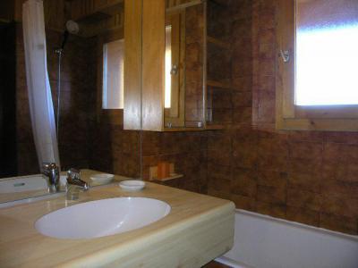 Vacances en montagne Appartement duplex 3 pièces 5-7 personnes (L9) - Résidence les Chandonnelles I - Méribel