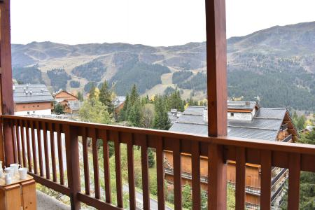 Vacances en montagne Appartement duplex 2 pièces 5-7 personnes (L9) - Résidence les Chandonnelles I - Méribel